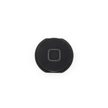 Tlačítko Home Button pro Apple iPad Air 1.gen. - černé - kvalita A+