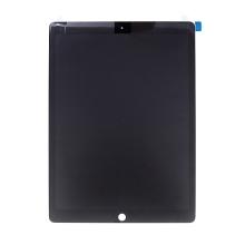 LCD panel / displej + dotykové sklo pro Apple iPad Pro 12,9 - černý - kvalita A+