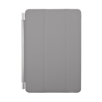 Smart Cover pro Apple iPad mini / mini 2 / mini 3 - šedý