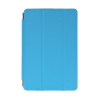 Smart Cover pro Apple iPad mini / mini 2 / mini 3 - modrý