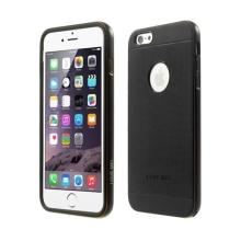 Kryty LOVE MEI AEGIS (sada 2ks) pro Apple iPhone 6 Plus / 6S Plus + černý (champagne) oddělitelný rámeček