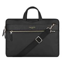Brašna Cartinoe London Style Series pro Apple MacBook Air / Pro 13 - černá