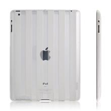 Ochranné pouzdro pro Apple iPad 2. / 3. / 4.gen. - More - průhledné