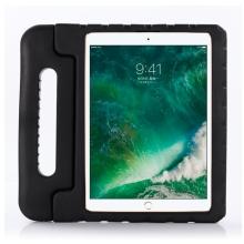 """Pouzdro pro děti pro Apple iPad iPad Pro 11"""" 2018 - rukojeť / stojánek / prostor na Apple Pencil - pěnové - černé"""
