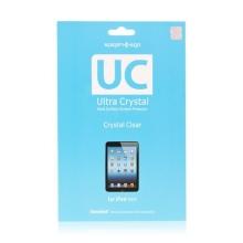 Ochranná fólie SGP pro Apple iPad mini / mini 2 / mini 3 - Ultra Crystal - přední