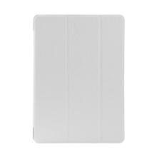 Pouzdro pro Apple iPad Pro 9,7 - stojánek a funkce chytrého uspání - bílé