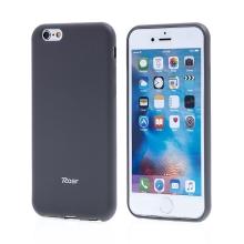 Kryt ROAR pro Apple iPhone 6 / 6S - gumový - šedý