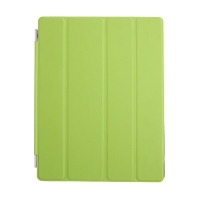 Smart Cover pro Apple iPad 2. / 3. / 4.gen. - zelený