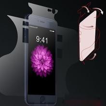 Super ochranná celoplošná fólie REMAX pro Apple iPhone 6 Plus / 6S Plus - čirá HD