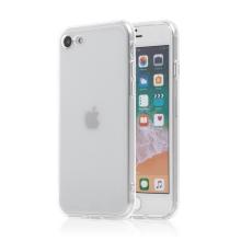 Kryt SWISSTEN Clear Jelly pro Apple iPhone 7 / 8 / SE (2020) - gumový - průhledný