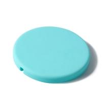 Kryt / obal pro Apple MagSafe nabíječku - plastový - modrý