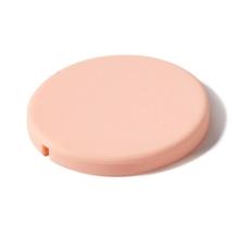 Kryt / obal pro Apple MagSafe nabíječku - plastový - růžový