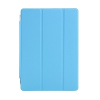 Smart Cover pro Apple iPad Air 1.gen. / iPad 9,7(2017-2018) - modrý