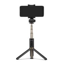Bluetooth selfie tyč / tripod BLITZWOLF BW-BS3 - Bluetooth - černá