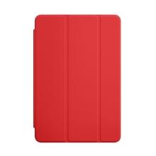 Originální Smart Cover pro Apple iPad mini 4 - červený