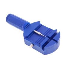 Nástroj pro rozdělení / zkrácení řemínku hodinek Apple Watch - plastový - modrý