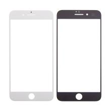 Přední sklo pro Apple iPhone 7 Plus - bílé - kvalita A