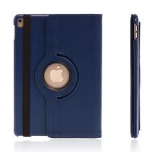 Pouzdro pro Apple iPad Pro 9,7 - 360° otočný stojánek - modré