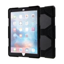 Kryt / pouzdro pro Apple iPad Pro 12,9 - outdoor - odolný - plastový / silikonový - černý
