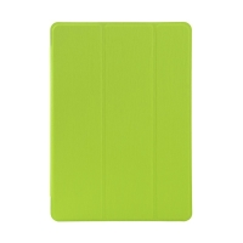 Pouzdro pro Apple iPad Pro 9,7 - stojánek a funkce chytrého uspání - zelené