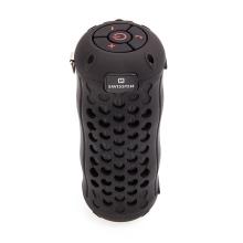 Reproduktor SWISSTEN Bluetooth - outdoor / odolný - gumový - černý