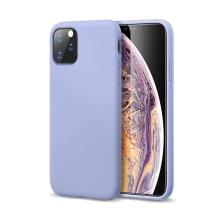 Kryt ESR Yippee pro Apple iPhone 11 Pro - příjemný na dotek - silikonový - fialový
