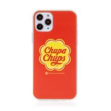 Kryt pro Apple iPhone 11 Pro Max - gumový - Chupa Chups