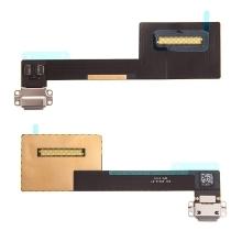 Dock konektor flex pro Apple iPad Pro 9,7 - šedý - kvalita A+