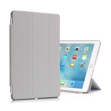 Pouzdro + odnímatelný Smart Cover pro Apple iPad Pro 9,7 - šedé