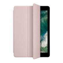 Originální Smart Cover pro Apple iPad Air 1 / iPad 9,7 (2017-2018) - pískově růžový