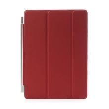 Smart Cover pro Apple iPad Air 2 - červený