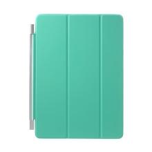 Smart Cover pro Apple iPad Pro 9,7 - tyrkysový