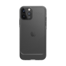 Kryt UAG Lucent pro Apple iPhone 12 / 12 Pro - gumový - popelavě šedý