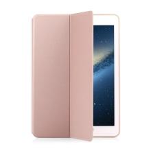 Pouzdro TOTU Moon Series pro Apple iPad Pro 9,7 - stojánek a funkce chytrého uspání - zlaté (Gold)