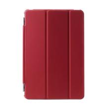 Pouzdro + Smart Cover pro Apple iPad mini / mini 2 / mini 3 - červené