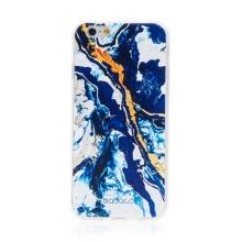 Kryt BABACO pro Apple iPhone 6 / 6S - gumový - bouře
