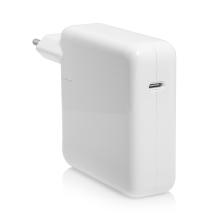 "96W USB-C EU napájecí adaptér / nabíječka pro Apple Macbook Pro 16"" - kvalita A+"