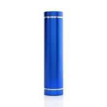 Mini externí baterie 2600mAh - modrá