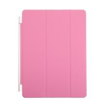Smart Cover pro Apple iPad Pro 9,7 - růžový