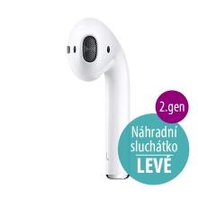 Originální Apple Airpods náhradní sluchátko levé (2.gen.)