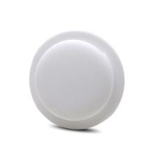 Kryt / obal pro Apple AirTag - nalepovací - silikonový - bílý