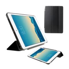 Pouzdro pro Apple iPad Mini 1 / 2 / 3 - kryt + Smart cover - chytré uspání - černé