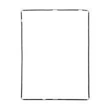 Středový rámeček pro Apple iPad 2.gen. - černý - kvalita A+