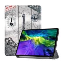 "Pouzdro pro Apple iPad Pro 11"" (2018 / 2020 / 2021) - stojánek - Eiffelovka"
