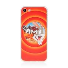 Kryt pro Apple iPhone 7 / 8 - Looney Tunes - gumový