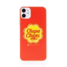Kryt pro Apple iPhone 11 - gumový - Chupa Chups