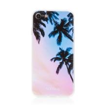Kryt BABACO pro Apple iPhone 7 / 8 / SE (2020) - gumový - malibu