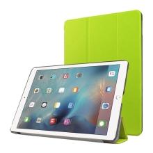 Pouzdro / kryt pro Apple iPad Pro 9,7 - vyklápěcí, stojánek - zelené