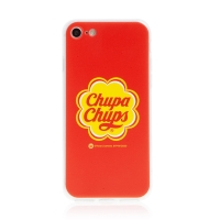 Kryt pro Apple iPhone 7 / 8 / SE (2020) - gumový - Chupa Chups