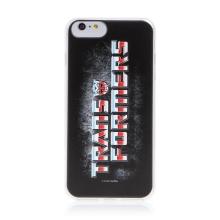 Kryt pro Apple iPhone 6 Plus / 6S Plus - gumový - Transformers